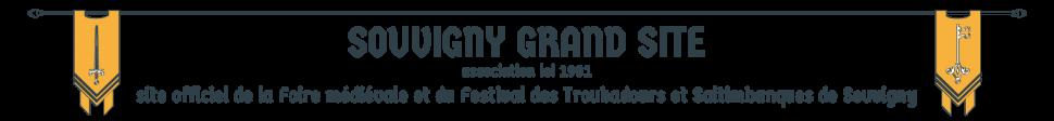 Souvigny Grand Site