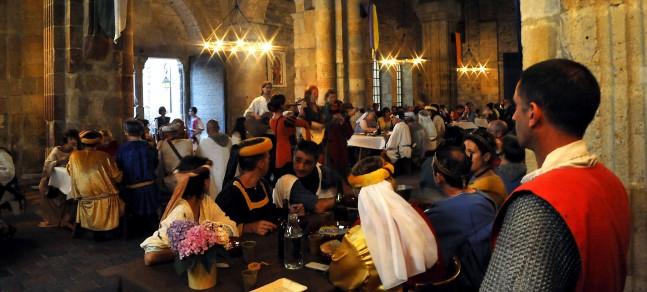 Banquets et Ripailles